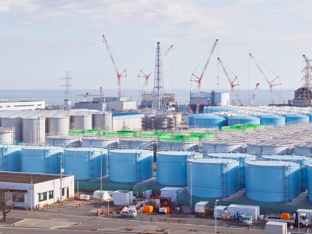 福島核電站仍不斷製造廢水,日本最終會否把它倒進大海?