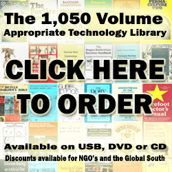 Order the Appropriate Technology Library