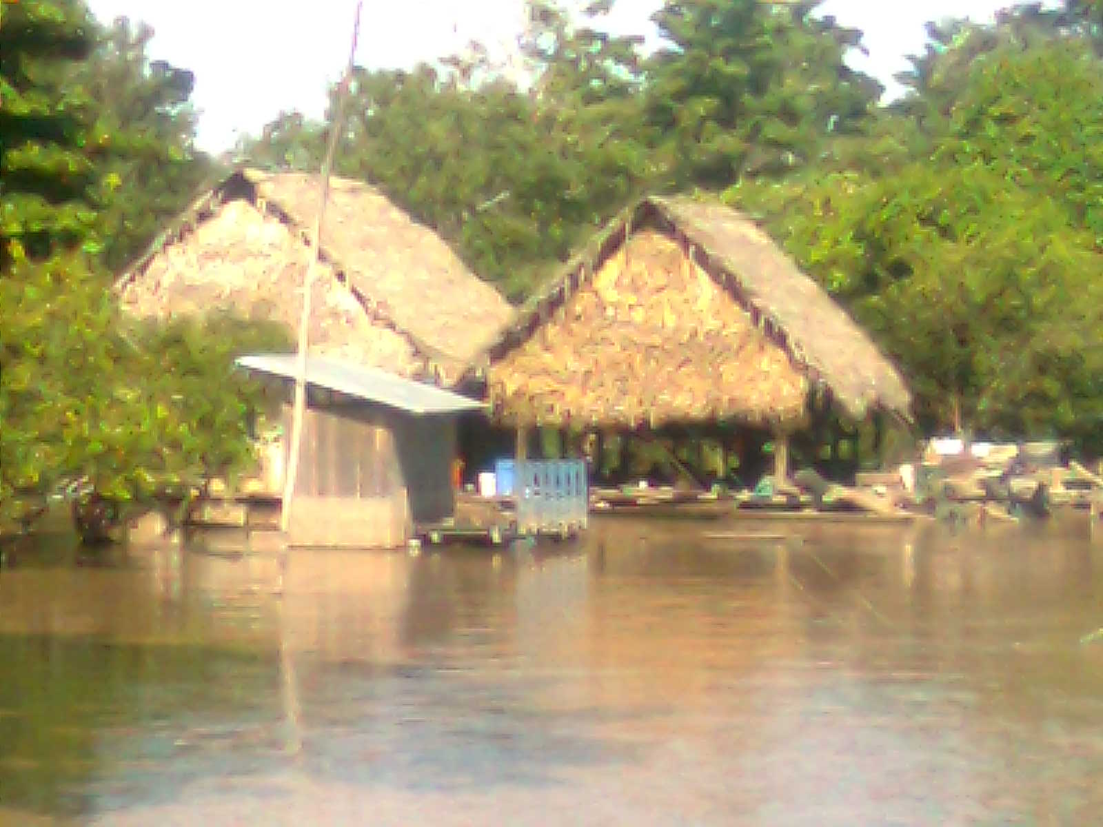Lower Ucayali Flooding
