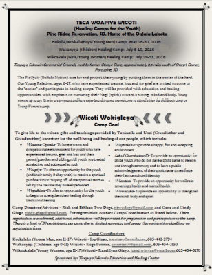 Click image above to download PDF flyer and registration form.