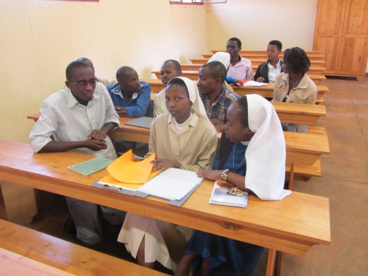 health-class-6-small-group