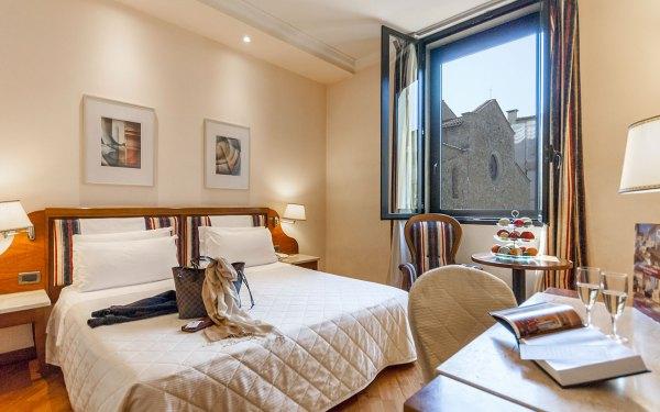 Hotel Laurus al Duomo Village for all