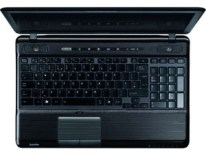 Toshiba Satellite 755-0CP - PSAY3C-0CP010