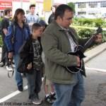 Rock 101 Guitar Hero Contest