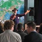 Radical President Kelly Zmak Welcomes NMBC members