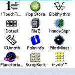 Symbian Launcher