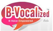 B-Vocalized
