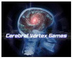 Cerebral Vortex Games