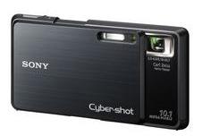 Sony DSC G3
