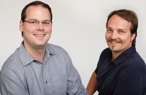 Dr. Ray Muzyka & Dr. Greg Zeschuk