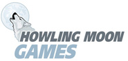 Howling Moon Games