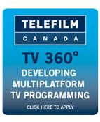 Telefilm TV 360