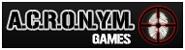 A.C.R.O.N.Y.M. Games