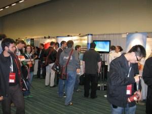 GDC Canada 2009