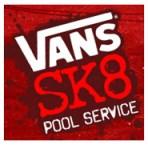 Vans Ska8