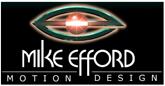Mike Efford Motion Design