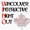 Vancouver Interactive Night Out