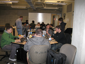Global Game Jam 2010