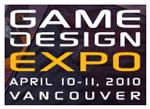 Game Design Expo 2010