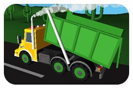 Truckmodz Dump Truck