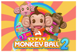 Super MonkeyBall 2