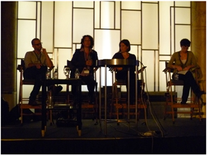 IN2010 panel