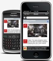 scribblelive mobile