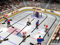 Stinger Hockey 1.2