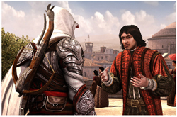 Ezio and Copernicus