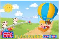 megabloks playground