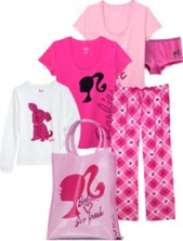 The Barbie Collection from Joe