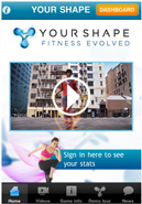 Your Shape App