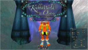 KrabbitWorld Ogre
