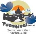 Victoria Twestival