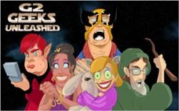 geeks unleashed