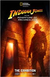 Indiana Jones Exhibit