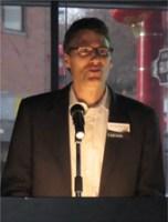 Mayor Robertson