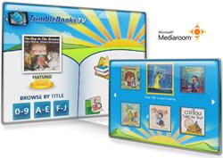 tumblebooksTV