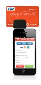 Payfirma Swipe