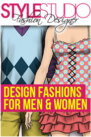 style studio fashion designer