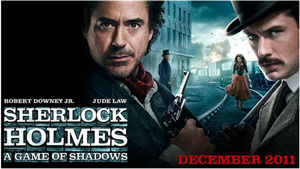 MPC YVR Sherlock Holmes Game of Shadows
