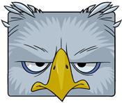 Kula Blox Eagle