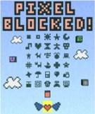 pixel blocked