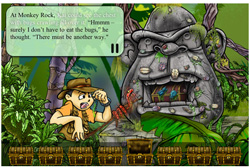 Treasure Kai screen shot
