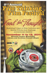 free thinking film fest