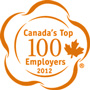 Top 100 Employer's 2012