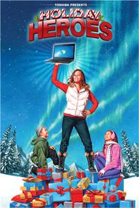 Toshiba Canada Holiday Heroes