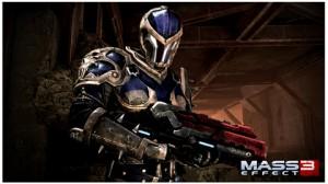 Amalur Unlockables in Mass Effect 3