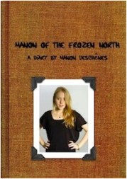 Manon Of The Frozen North