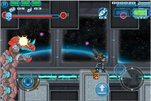 Star Marine Infinite Ammo - Decimator HD
